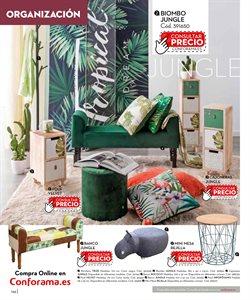 Ofertas de Otros muebles  en el folleto de Conforama en Madrid