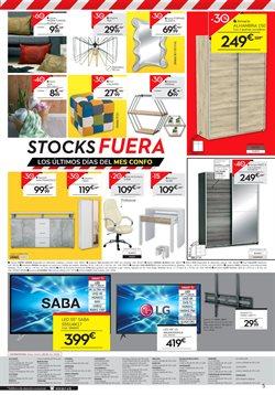 Ofertas de LG  en el folleto de Conforama en Alcalá de Guadaira