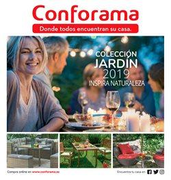 Ofertas de Hogar y muebles  en el folleto de Conforama en Torrelodones