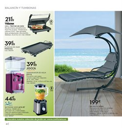 Ofertas de Pequeños electrodomésticos  en el folleto de Conforama en Alicante