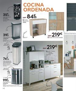 Ofertas de Mueble tv  en el folleto de Conforama en Elche