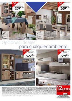 Ofertas de Estantes  en el folleto de Conforama en Algeciras