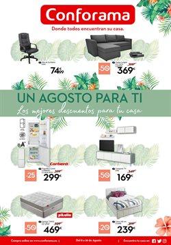 Ofertas de Conforama  en el folleto de Alcobendas