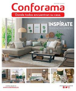 Ofertas de Hogar y Muebles  en el folleto de Conforama en Santa María de Guía de Gran Canaria