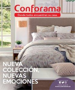 Ofertas de Hogar y Muebles en el catálogo de Conforama en San Bartolomé de Tirajana ( Más de un mes )
