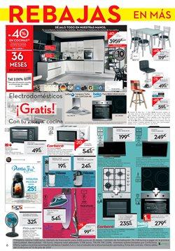 Catálogo Conforama en Vilanova i la Geltru ( 11 días más )