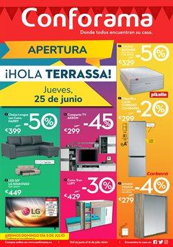 Ofertas de Hogar y Muebles en el catálogo de Conforama en Garriga ( 3 días más )