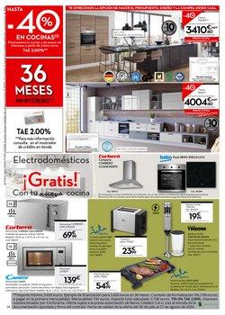 Catálogo Conforama en Puerto de Sagunto ( 22 días más )