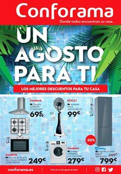 Catálogo Conforama en Granada ( 15 días más )