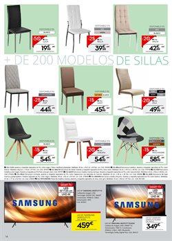 Catálogo Conforama en Valencia ( Publicado hoy )