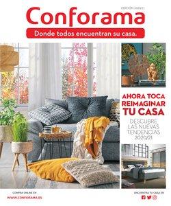 Catálogo Conforama ( 26 días más)