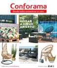 Catálogo Conforama en Mollet del Vallès ( Más de un mes )