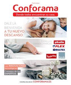 Ofertas de Conforama en el catálogo de Conforama ( 20 días más)