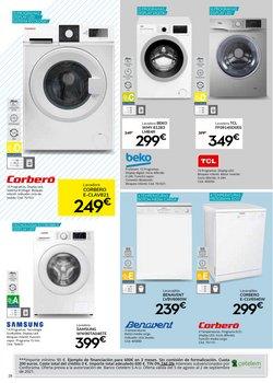Ofertas de Samsung en el catálogo de Conforama ( Publicado hoy)