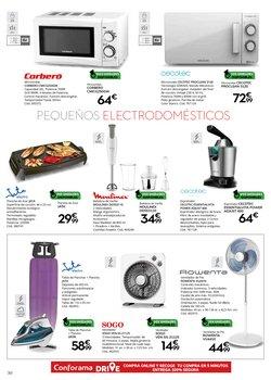 Ofertas de Jata en el catálogo de Conforama ( Caduca hoy)