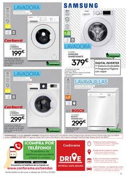 Ofertas de Samsung en el catálogo de Conforama ( 11 días más)