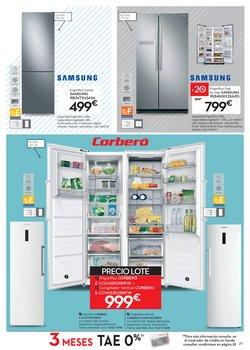 Ofertas de Samsung en el catálogo de Conforama ( 5 días más)