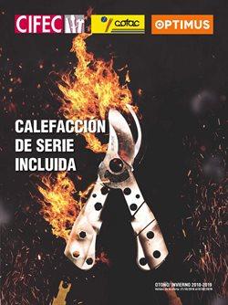 Ofertas de Cifec  en el folleto de L'Hospitalet de Llobregat