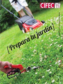 Ofertas de Jardín y Bricolaje en el catálogo de Cifec en Agramunt ( 16 días más )