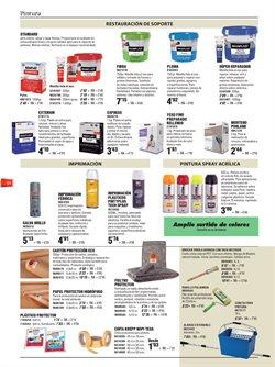 Ofertas de Imprimación en Cifec