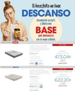 Catálogo Beds ( 4 días más)