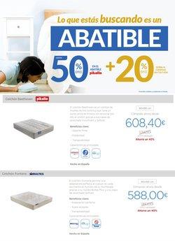 Catálogo Beds ( 13 días más)