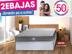 Ofertas de Beds  en el folleto de Santa Cruz de Tenerife