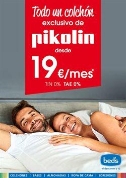 Ofertas de Beds  en el folleto de Palma de Mallorca