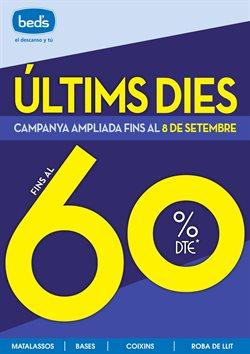 Ofertas de Beds  en el folleto de Sabadell