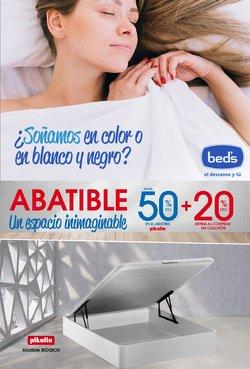 Catálogo Beds en Irún ( 2 días más )