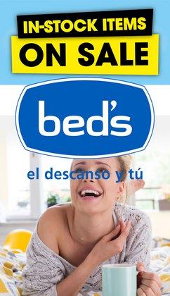 Catálogo Beds ( Caducado)