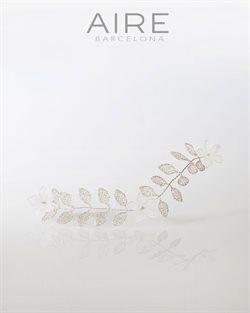 Catálogo Aire Barcelona en Donostia-San Sebastián ( Publicado ayer )