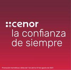 Catálogo Cenor ( Más de un mes)