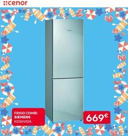 Catálogo Cenor en Santander ( 20 días más )