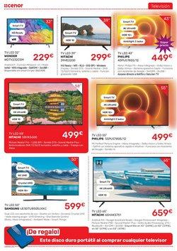 Ofertas de Samsung en el catálogo de Cenor ( 3 días más)
