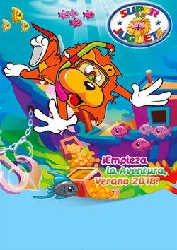 Ofertas de Super Juguete  en el folleto de Madrid
