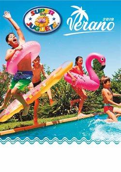 Ofertas de Super Juguete  en el folleto de Alicante