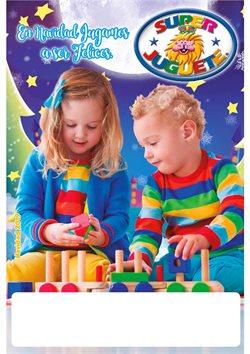 Ofertas de Super Juguete  en el folleto de Terrassa