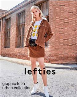 Ofertas de Lefties  en el folleto de Barcelona