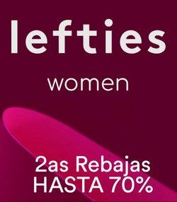 Catálogo Lefties en Barcelona ( 3 días publicado )