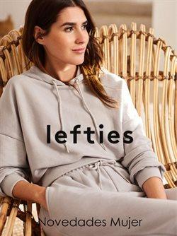 Catálogo Lefties ( Más de un mes)