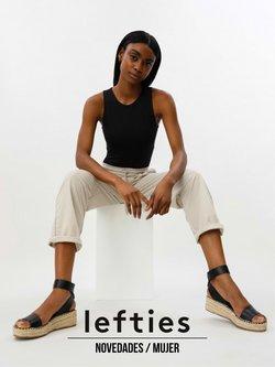 Ofertas de Lefties en el catálogo de Lefties ( Caduca mañana)