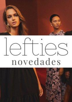 Catálogo Lefties ( Publicado hoy)