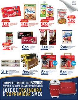 Ofertas de Nespresso en el catálogo de Supermercados Plaza ( 2 días más)
