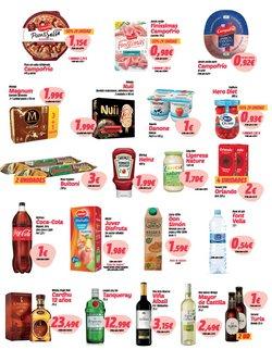 Ofertas de Danone en el catálogo de Supermercados Plaza ( Caduca mañana)