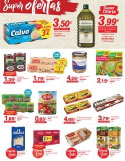 Ofertas de Serpis en el catálogo de Supermercados Plaza ( Publicado hoy)