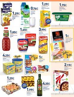 Ofertas de Navidul  en el folleto de Supermercados Plaza en Madrid