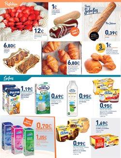 Ofertas de Celta  en el folleto de Supermercados Plaza en Madrid