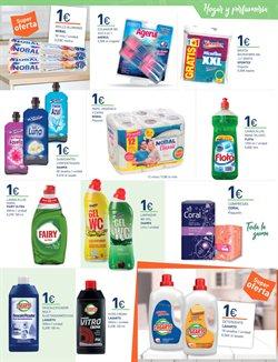 Ofertas de Coral  en el folleto de Supermercados Plaza en Madrid