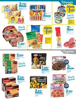 Ofertas de Dr Oetker  en el folleto de Supermercados Plaza en Madrid